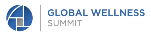 2017 Global Wellness Summit