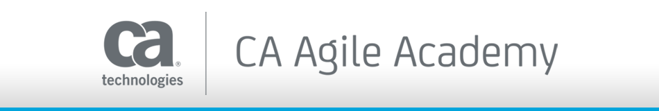 CA Agile Central Power User - Boulder, CO - July 25-26, 2017 - 9:00am to 5:00pm