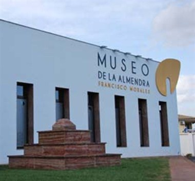 Museum of the Almond