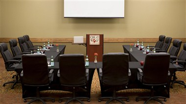 Charlotte/Concord Meeting Room
