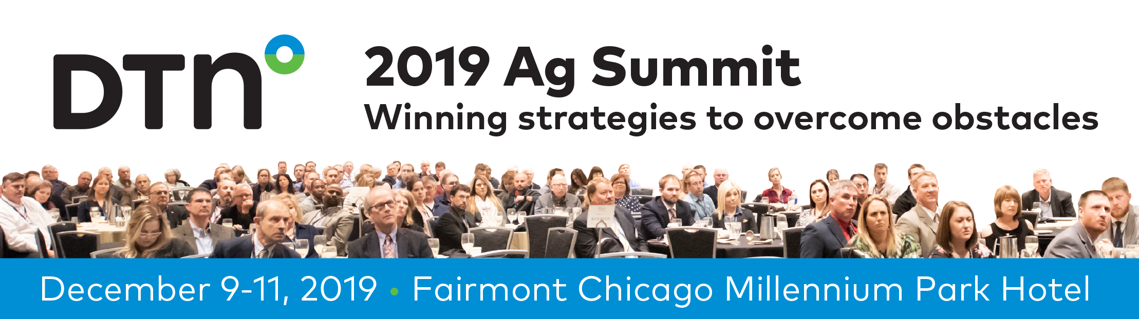 DTN 2019 Ag Summit