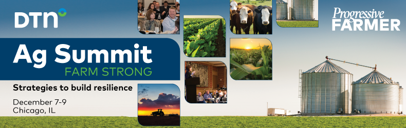 DTN 2020 Ag Summit