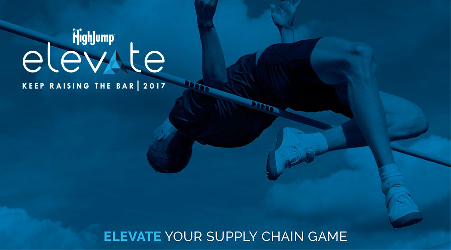 HighJump Elevate 2017 User Conference