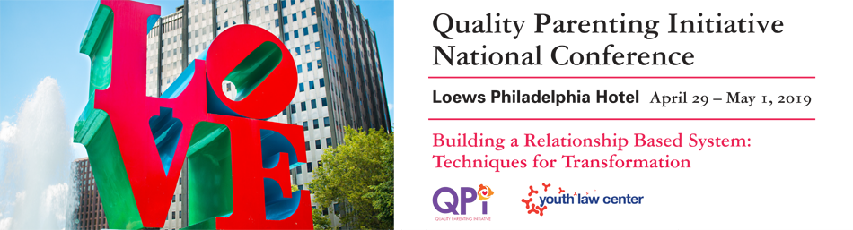 6th Annual QPI National Conference