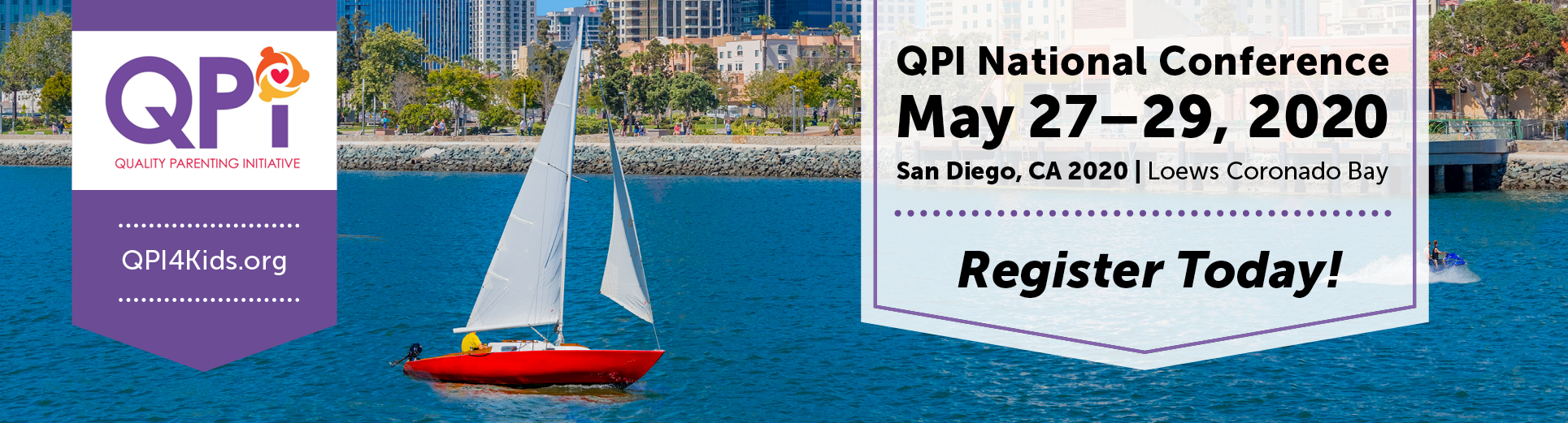 7th Annual QPI National Conference