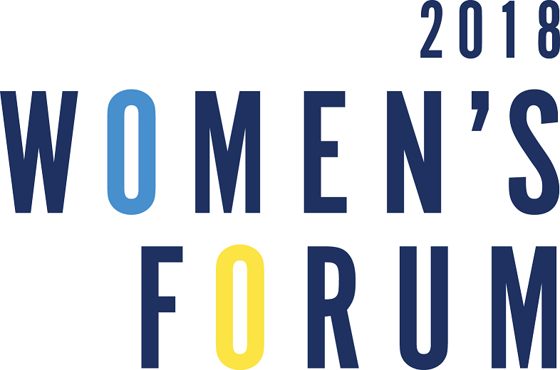 2018 Georgetown University Women's Forum