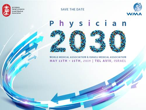 Physician 2030: The future is around the corner – be prepared