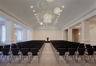 Grand Ballroom-Theater