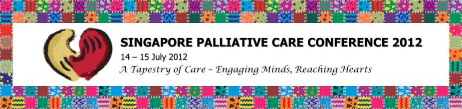 Singapore Palliative Care Conference 2012