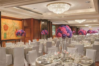 Connaught Room function room