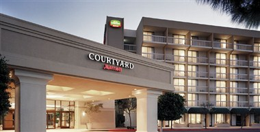 Courtyard Marriott Oxnard