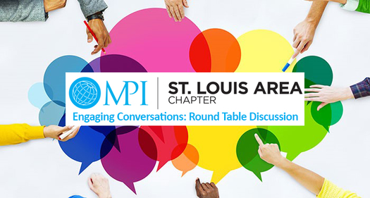 MPI St. Louis March 7, 2019 Meeting