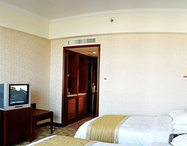 Executive Standard Twin Room