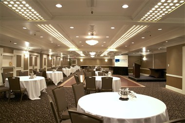 East Harbour Ballroom