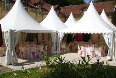 Wedding Area