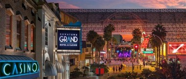 Downtown Grand Hotel & Casino Las Vegas