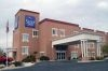 Sleep Inn University - Las Cruces