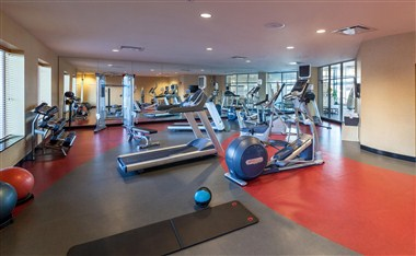 Cambria Pittsburgh Fitness Center