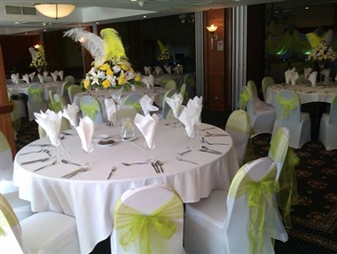 Wedding Reception & Party Hall caters up to 250
