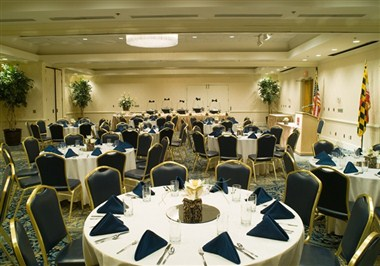 Conference Room 1/2/3 Banquet