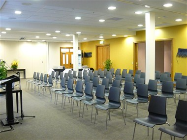 CQ Conference & Function Centre
