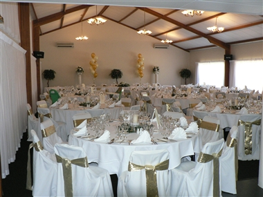 Musgrave room