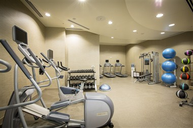 CustomFit Fitness Center