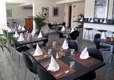 Hotel Restaurant