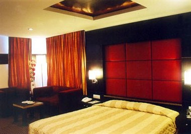 One Bed Room Suite