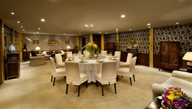 Royal Restaurant- Private Room