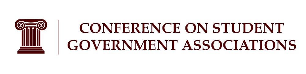 36th Annual Conference on Student Government Associations hosted by Texas A&M
