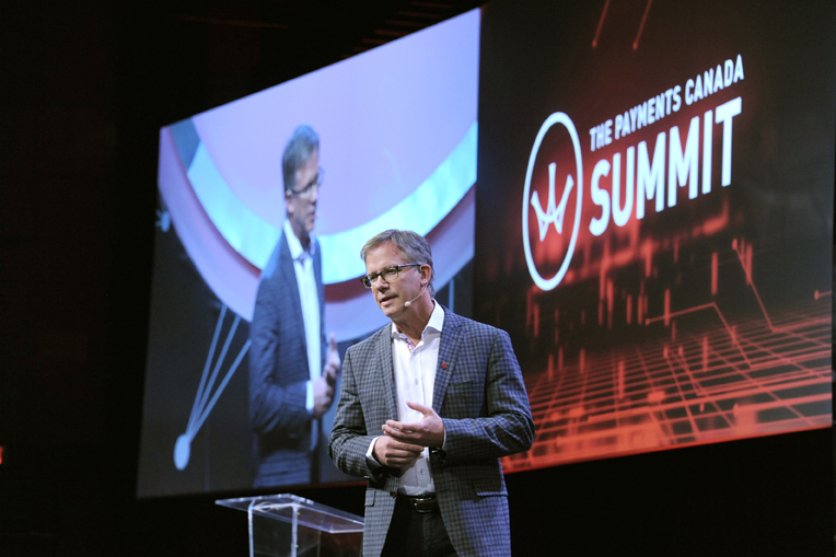 The 2019 Payments Canada SUMMIT