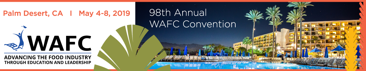 WAFC 98th Annual Convention