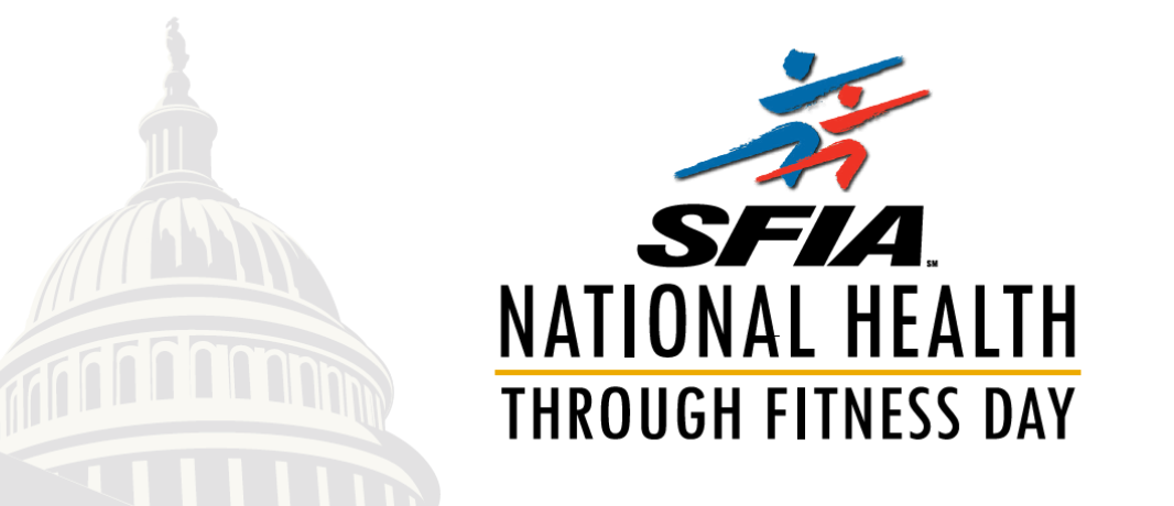 2019 National Health Through Fitness Day