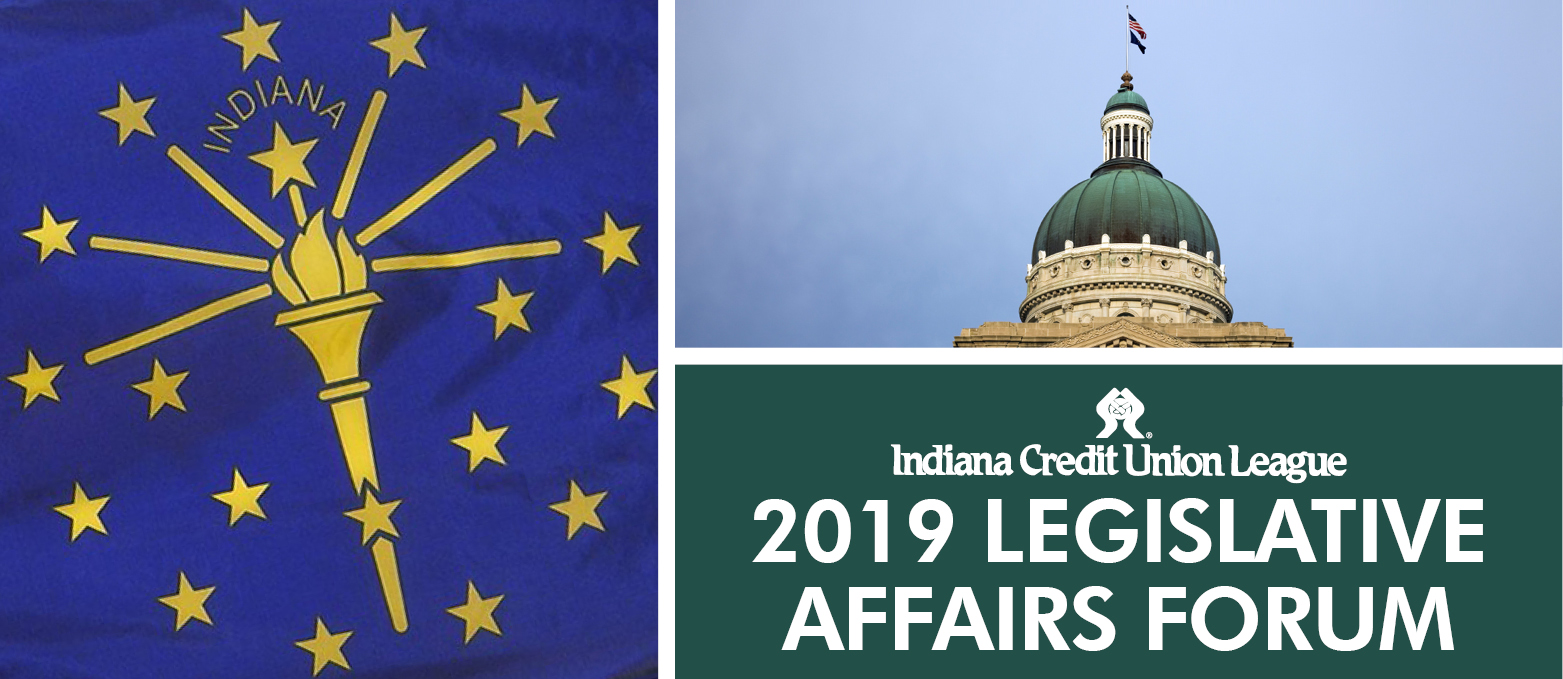 2019 Legislative Affairs Forum and State Legislator Reception