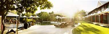 Ocean Pool - Cable Beach Club Resort & Spa