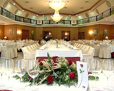 Imperial Event Room