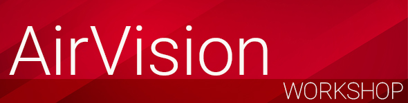 Sabre  AirVision Planning & Scheduling Workshop