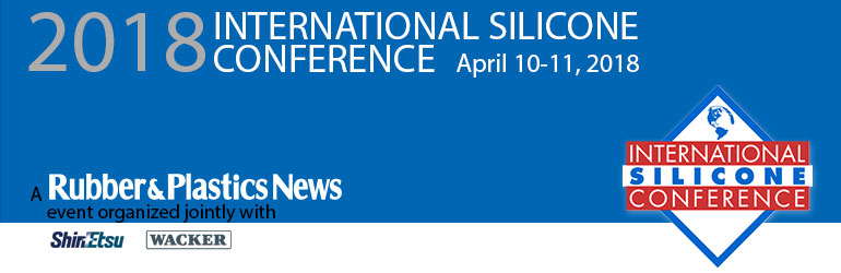 2018 International Silicone Conference