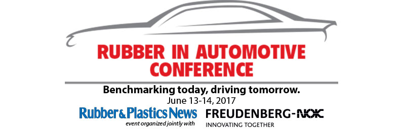 Rubber in Automotive Conference