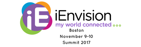 iEnvision Summit 2017