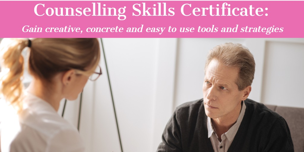 Counselling Skills Certificate