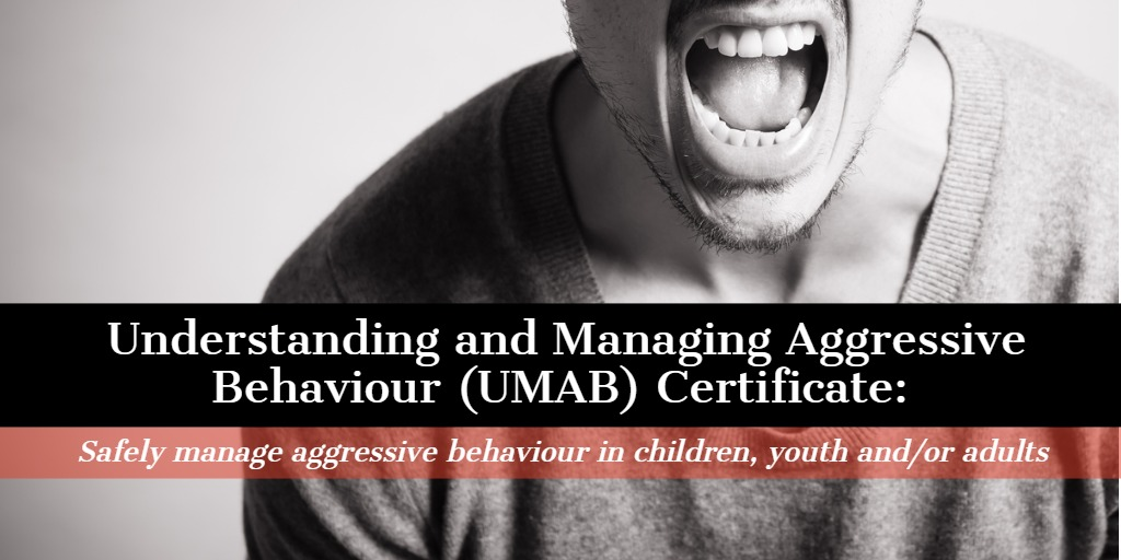 Understanding and Managing Aggressive Behaviour