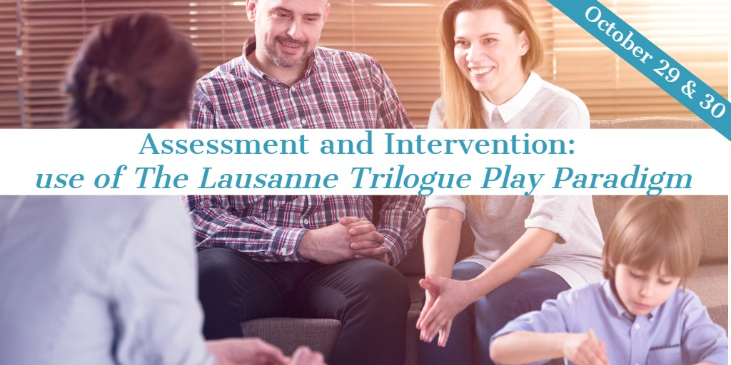 Assessment and Intervention: Use of the Lausanne Trilogue Play Paradigm in Clinical Contexts