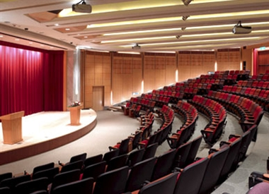 International Lecture Hall