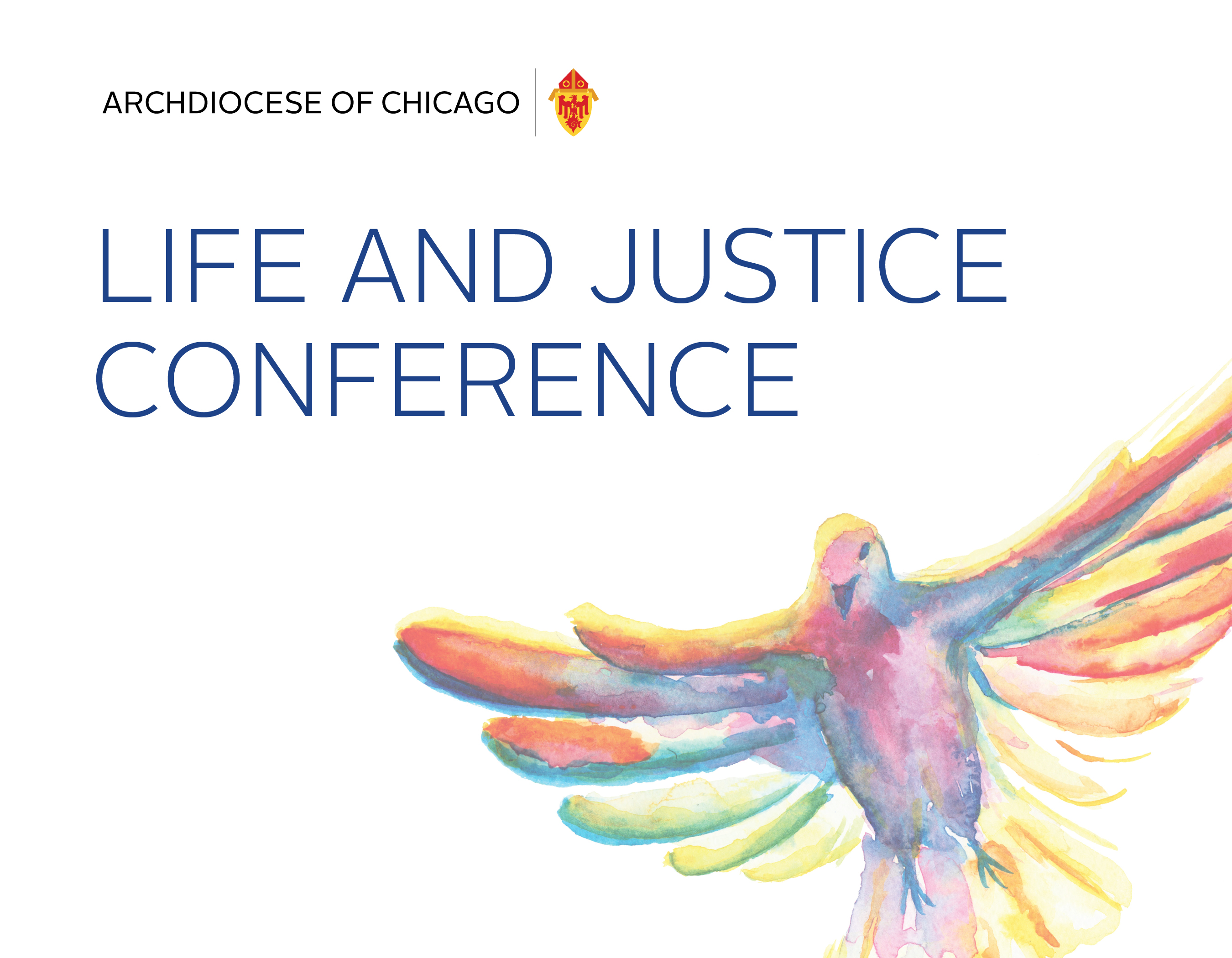 Life and Justice Conference