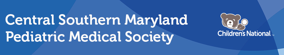 Central Southern Maryland Pediatric Medical Society Membership
