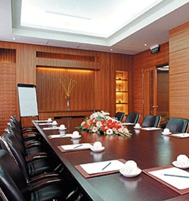 LongTeng Meeting Room