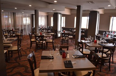 Compass Grille