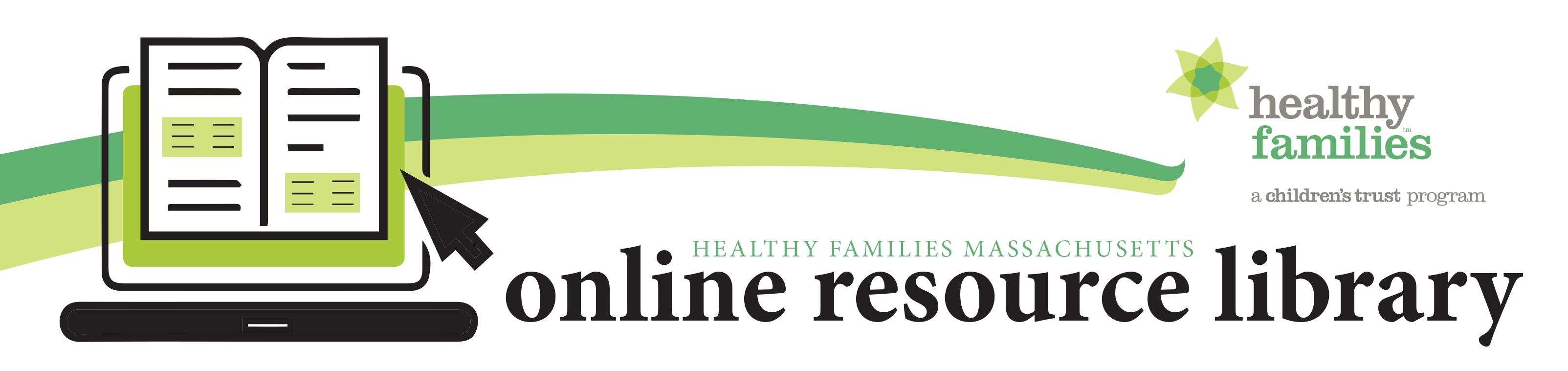 Healthy Families Online Resource Library